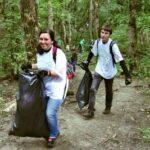 Sprzątanie świata - Ekologia na co dzień i nie tylko.