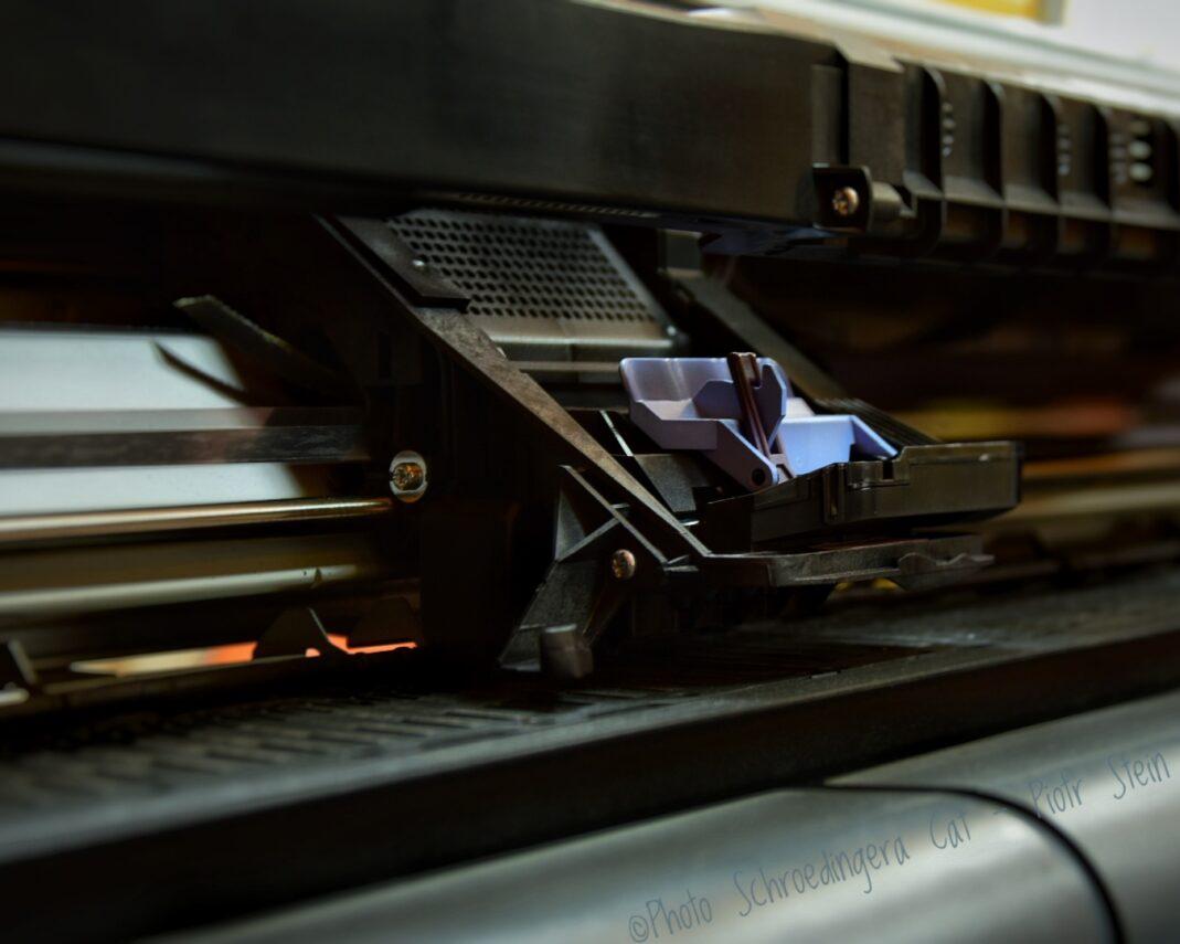 Serwis ploterów jest ci konieczny do firmy. serwis ploterów HP Poznań